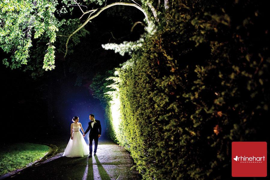 glens ford mansion wedding