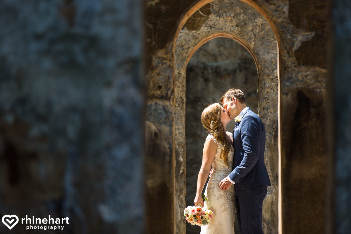 Lehigh Valley Wedding Photographers Erica Jay At Bear Creek
