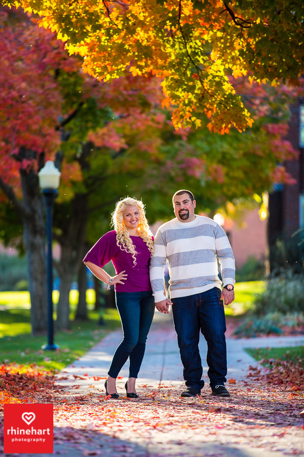 Lebanon Valley College Wedding Engagement Photographers Creative Unique Top Best-9